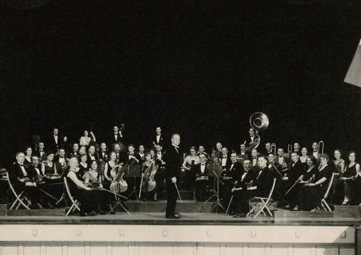 And the Band Played On - 110 Seasons