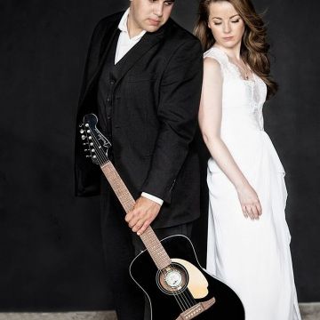 A.R CASH: The Award-Winning Tribute to Johnny and June