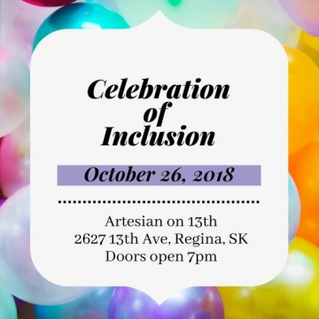 Celebration of Inclusion