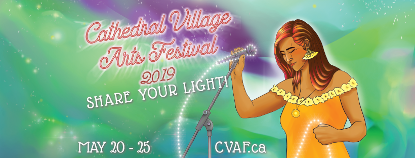 CVAF: Friday Night Theatre