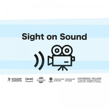 CVAF: Sight on Sound