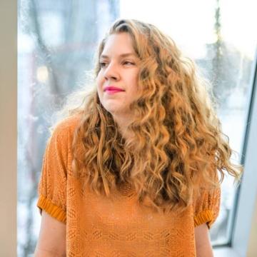 Danielle Knibbe Regina Album Release