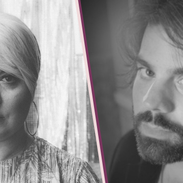 Double BIll: Erin Costelo and Don Brownrigg