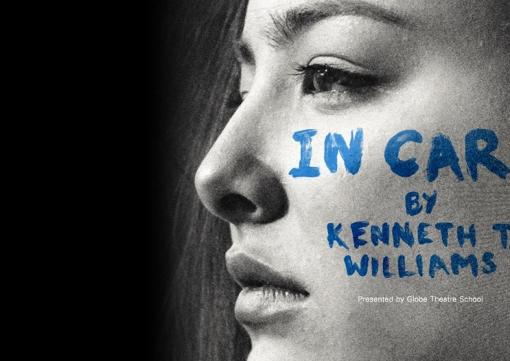 Globe Theatre Sandbox Series - In Care by Kenneth T. Williams