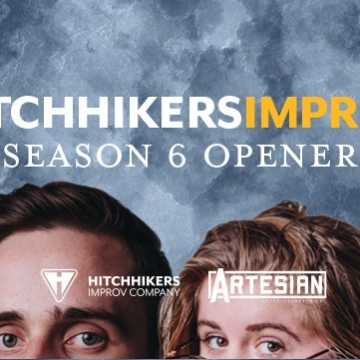 Hitchhikers Improv Season Opener