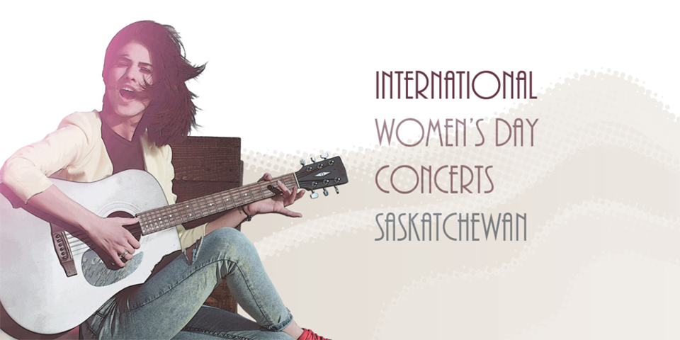 International Women's Day Concert