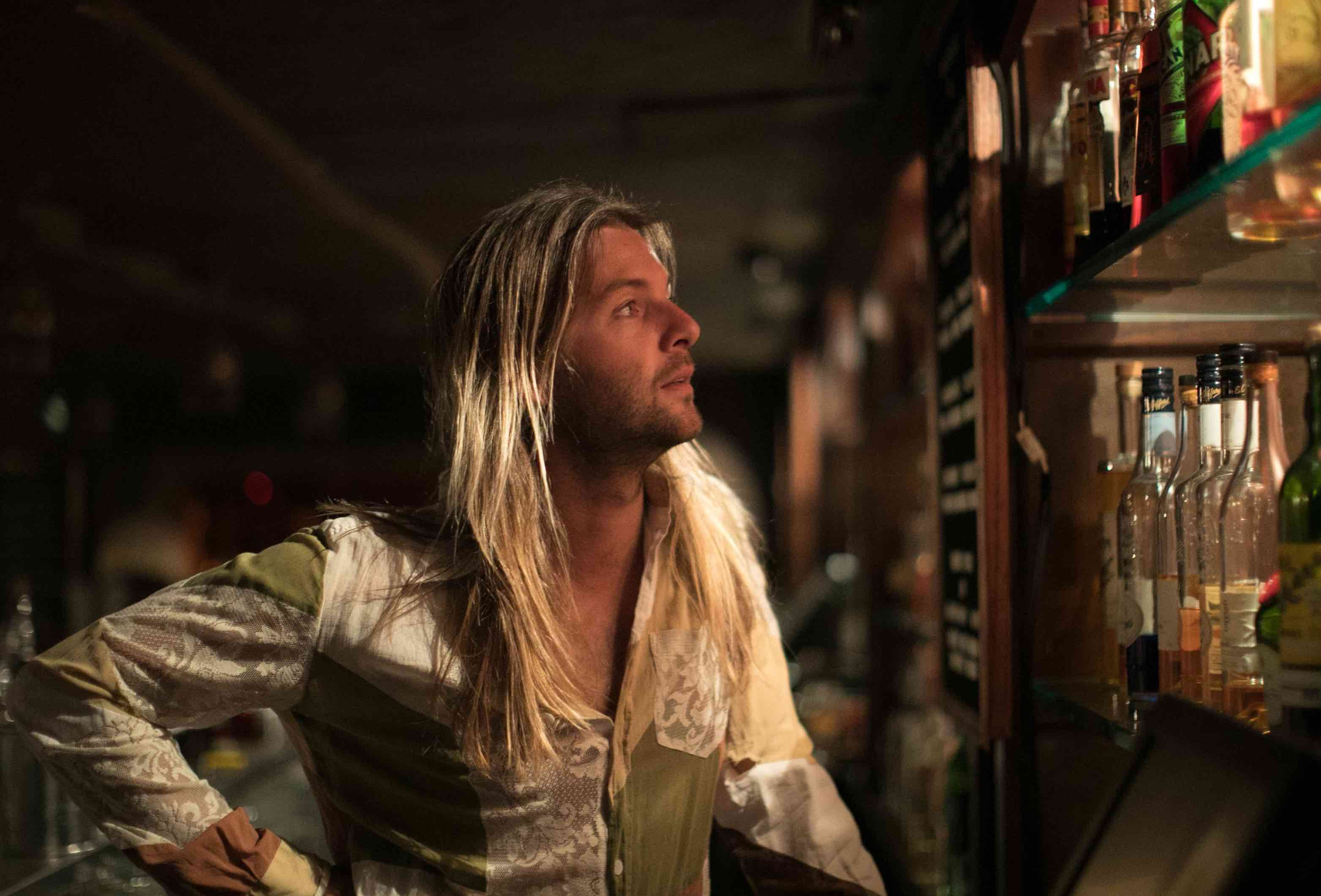 Cancelled! - Keith Harkin with guest at the Artesian