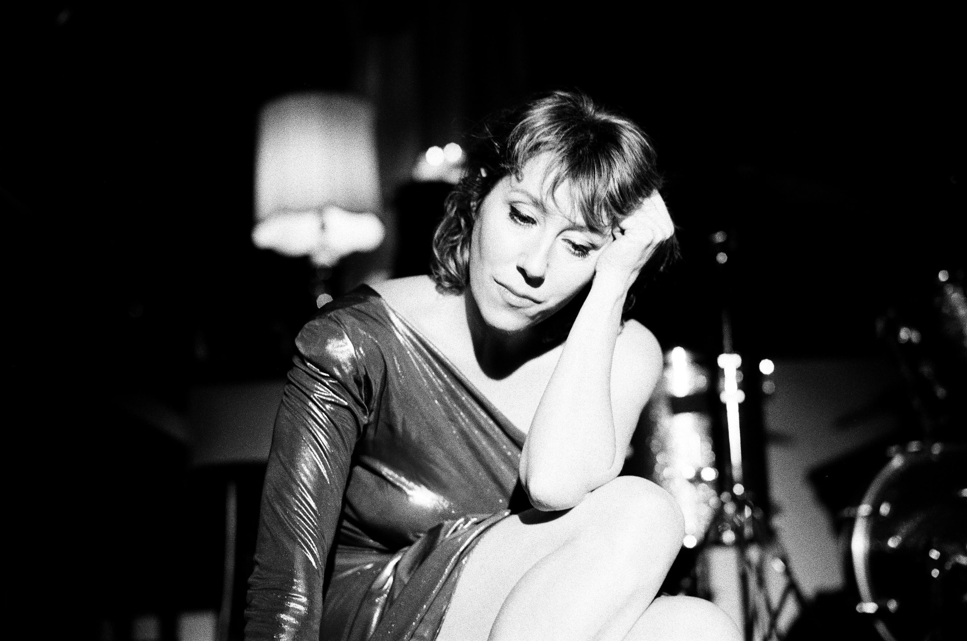 Martha Wainwright Love Will Be Reborn Tour w/ Matt Holubowski Presented by the Artesian