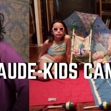 Maude-Kids Camp of Outstanding Performance Skills