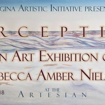 RAI Presents: Rebecca Amber Nielsen