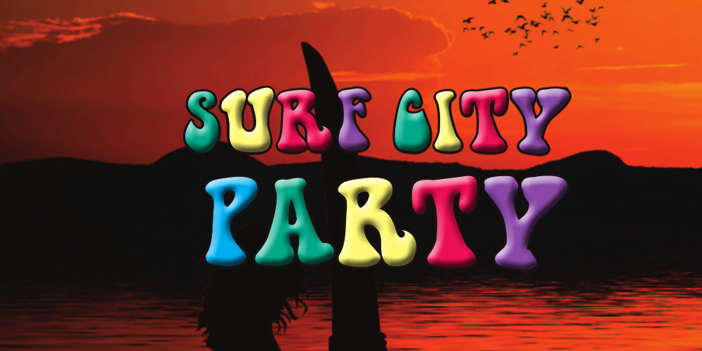 RAI Presents: Surf City Party