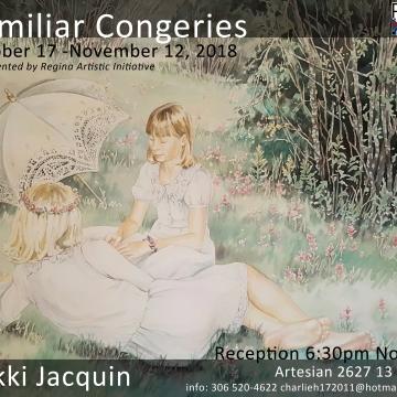 RAI Reception Familiar Congeries