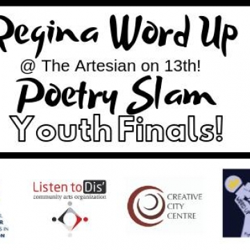 Regina Word Up Youth Finals