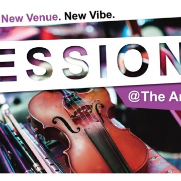 Sessions at the Artesian