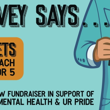 Survey Says: Game Show Fundraiser for Monarch Mental Health
