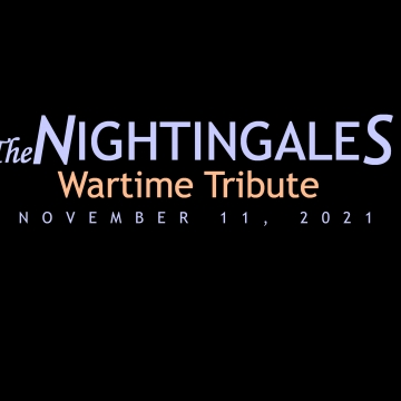 The Nightingales Wartime Tribute