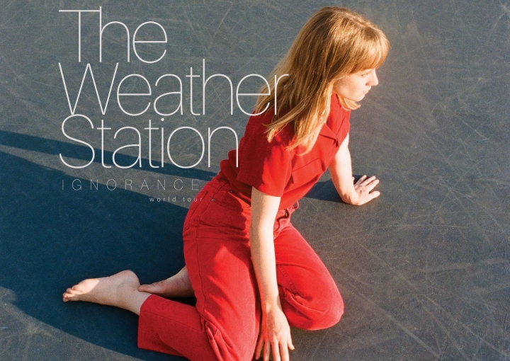 The Weather Station Ignorance World Tour Presented by the Artesian