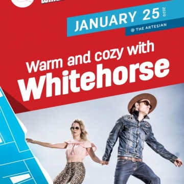 Warm & Cozy with Whitehorse | Winterruption