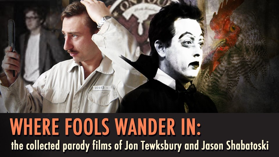 Where Fools Wander In: Screening