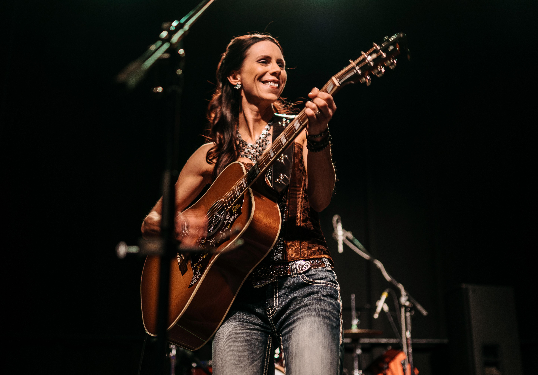 Amanda Hagel presents Songs for the Soul Concert - Image 2