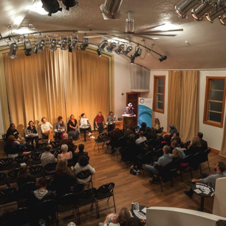 Corporate Meetings & Presentations